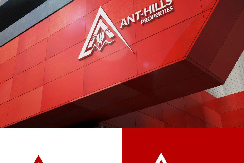 ANT HILLS PRESENTATION