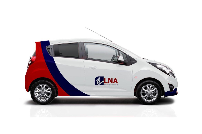 elna small car2